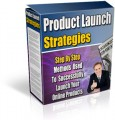 Product Launch Strategies Resale Rights Ebook
