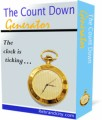 The CountDown Generator Mrr Software