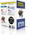 Webmaster Crash Course Give Away Rights Software