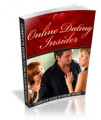Online Dating Insider PLR Ebook