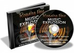 Royalty Free Music Explosion Mrr Audio