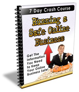 Running A Safe Online Business Plr Autoresponder Messages