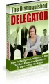 The Distinguished Delagotor Mrr Ebook With Audio