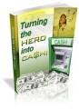Turning The Herd Into Cash Plr Ebook