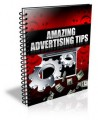 Amazing Advertising Tips PLR Ebook With Video