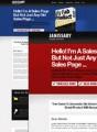 Janissary Sales Theme PLR Template