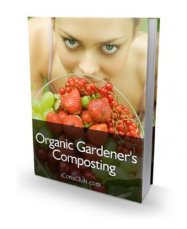 Organic Gardener's Composting Plr Ebook