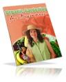 Organic Gardening For Beginners PLR Ebook