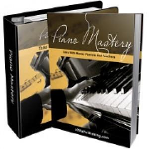 Piano Mastery Plr Ebook