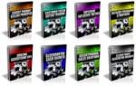PLR Report 8 Pack Plr Ebook With Audio