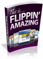 This Is Flippin' Amazing! Plr Ebook