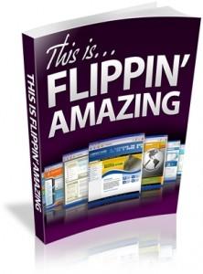 This Is Flippin' Amazing! Plr Ebook