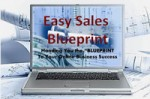 Easy Sales Blueprint Resale Rights Ebook