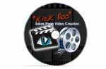 Kick Ass Sales Page Video Creation Plr Video