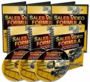 Sales Video Formula Mrr Ebook With Audio & Video