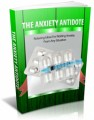 The Anxiety Antidote Give Away Rights Ebook