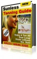 The Sunless Tanning Guide MRR Ebook