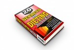 20 Secrets To Dieting Success Plr Ebook