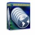 Bulk WhoIS Checker Mrr Software