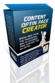 Content Optin Page Creator Resale Rights Software With Video