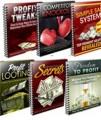 Internet Marketing Bundle Personal Use Ebook