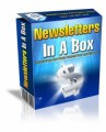 Newsletters In A Box Plr Autoresponder Messages