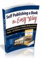 Self Publishing A Book The Easy Way Personal Use Ebook