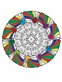 Adult Coloring Book Images Personal Use Graphic