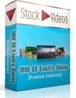 Animation 1080 Hd Stock Videos 2 MRR Video