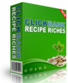 Cb Recipe Riches Resale Rights Ebook With Video