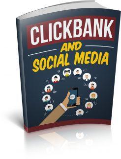Clickbank And Social Media MRR Ebook