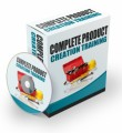 Complete Product Creation Training Personal Use Audio