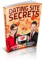 Dating Site Secrets Give Away Rights Ebook