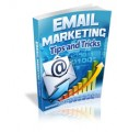 Email Marketing Tips And Tricks Give Away Rights Ebook