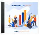 Failure Rates Online MRR Audio