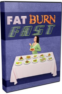 Fat Burn Fast Video Upgrade MRR Video With Audio