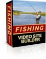 Fishing Video Site Builder Give Away Rights Software