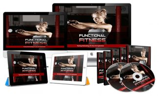 Functional Fitness Video Upgrade MRR Video With Audio