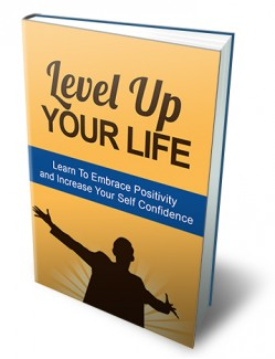 Level Up Your Life MRR Ebook
