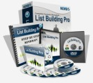 List Building Pro PLR Video With Audio
