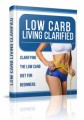 Low Carb Living Clarified MRR Ebook With Audio