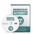 Membership Authority Gold MRR Video With Audio