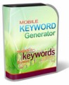 Mobile Keyword Generator Personal Use Software With Video