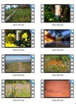 Nature Stock Videos Four – V2 MRR Video