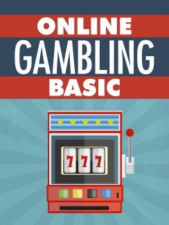 Online Gambling Basics MRR Ebook