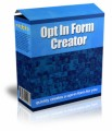 Opt In Form Creator Give Away Rights Software