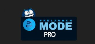 Prelaunch Mode Pro Personal Use Software