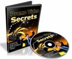 Promo Video Secrets PLR Video