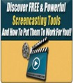 Screencasting Tools Video Tutorials MRR Video With Audio