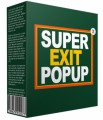 Unique Exit Popup Resale Rights Software
